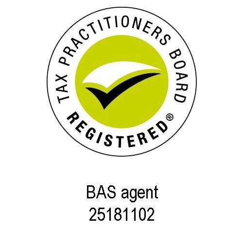 Simone BAS Agent Logo