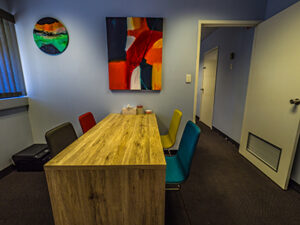 private office hire mackay