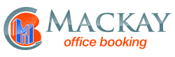 Mackay Office Booking